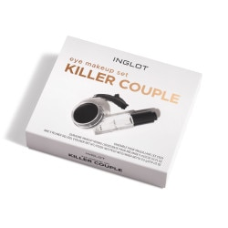 Killer Couple makeup set per il trucco occhi icon