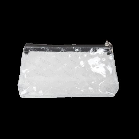 Trousse per Cosmetici Trasparente
