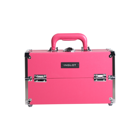 Makeup Case Classic Rosa (KC-M29)