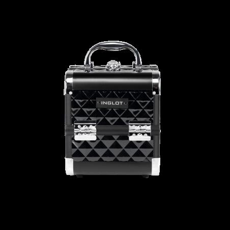 Mini Bauletto Diamante Black icon