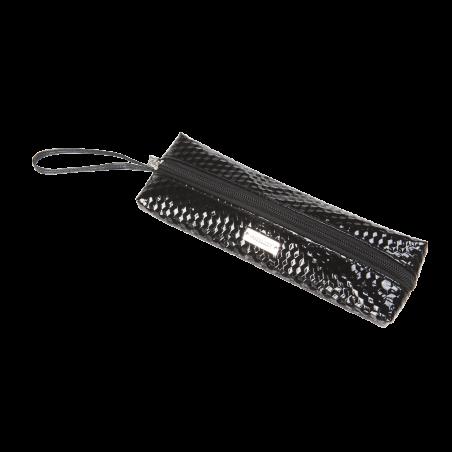 Astuccio porta trucchi nero S (R24006)