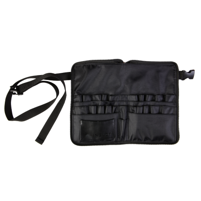 Brush Belt With Zipper