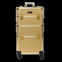 Makeup Case Gold KC-TR002