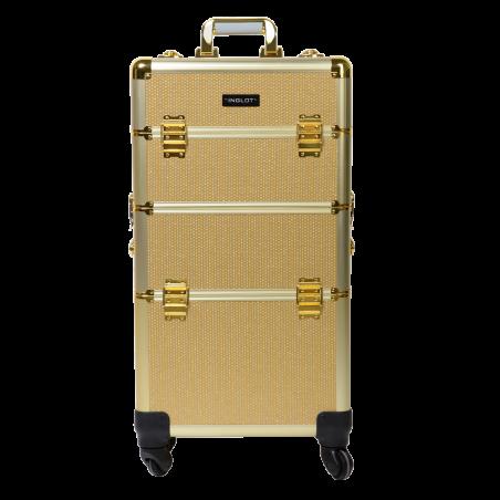 Makeup Case Gold KC-TR002 icon