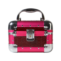 Makeup Case Pink Mini KC-PM01 icon