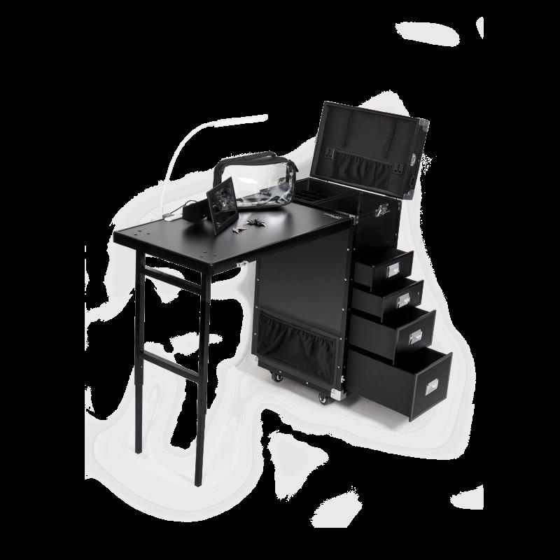Tavolo Per Manicure Portatile (KC-493)