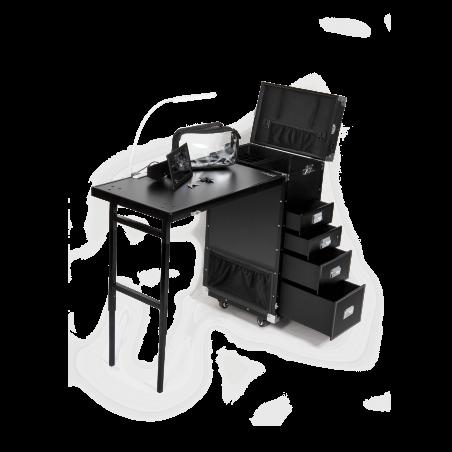 Tavolo Per Manicure Portatile (KC-493) icon