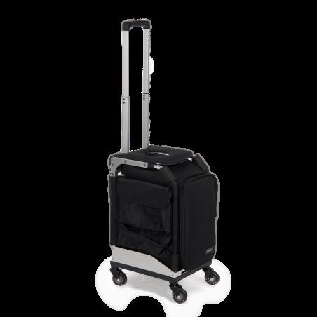 Trolley professionale componibile per cosmetici (KC-01)