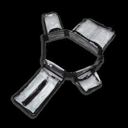 Cintura Pennelli Ultra Leggera (KC-PT101)