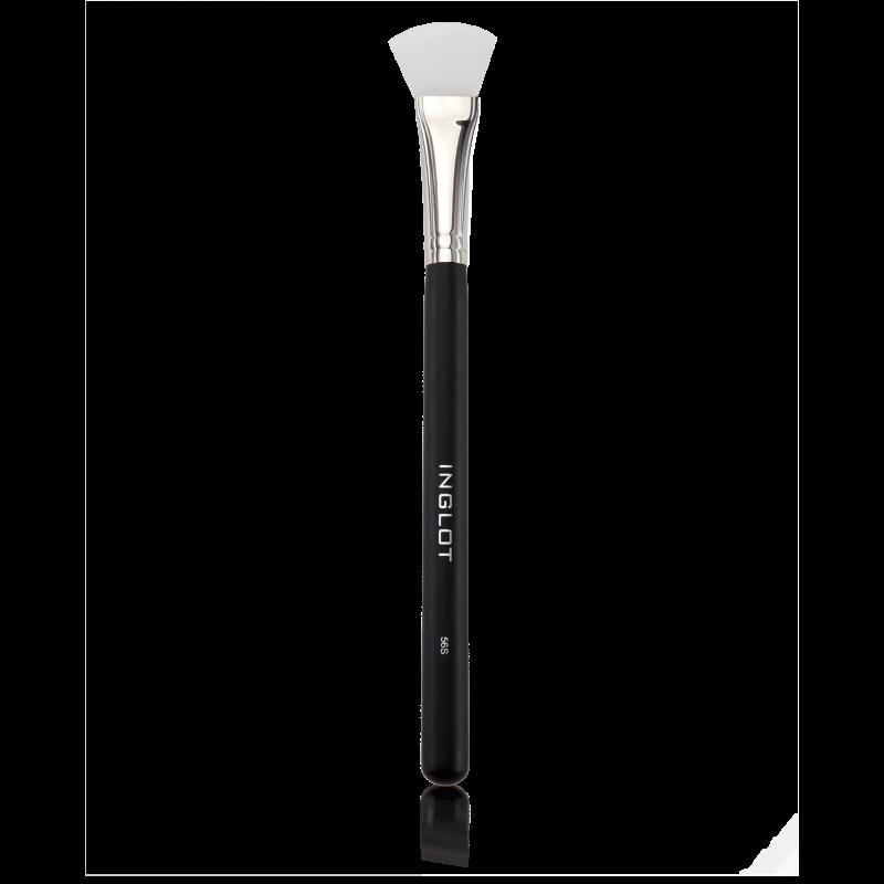 Pennello in silicone 56S