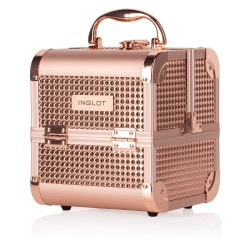 Makeup Case Ice Cube Mini ORO ROSA (MB152M K105-4HA)