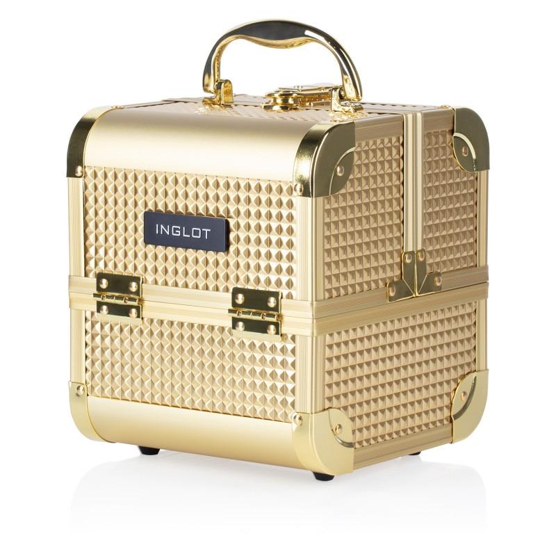 Makeup Case Ice Cube Mini DORATO (MB152M K105-2HA)
