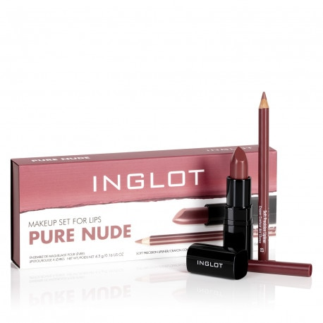 Makeup Set for Lips PURE NUDE