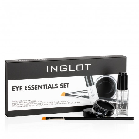 Makeup Set For Eyes ESSENTIALS