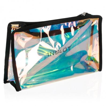 HOLO METALLIC MAKEUP BAG (KC PBO2-Z)