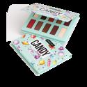 Stagione delle vacanze CANDY BAR, Primer Occhi Eyeshadow Keeper (10ml) (set 1)