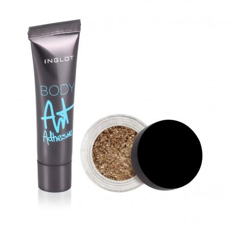 Glitter Corpo 45, Body Art Adhesive (set 2) icon