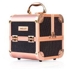 Makeup Case NERO & ROSE GOLD (MB152M)