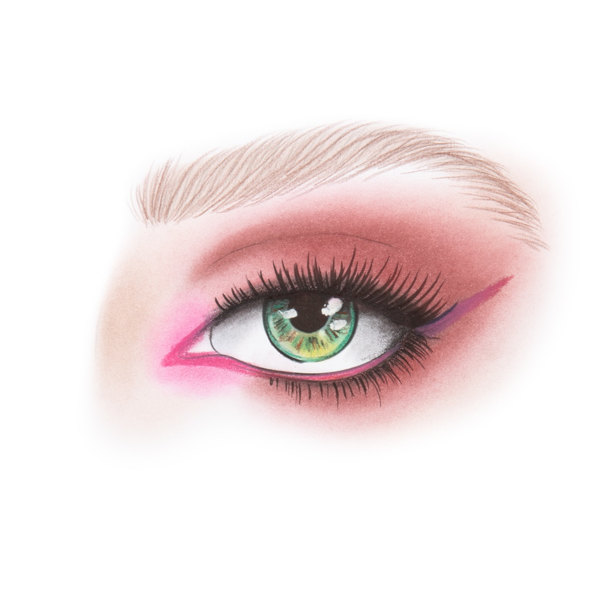 wink pink